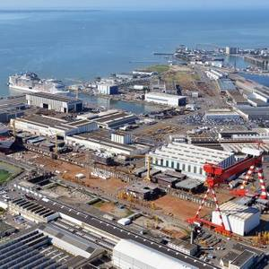 France Will Make Fresh Proposals on STX Shipyards to Italy