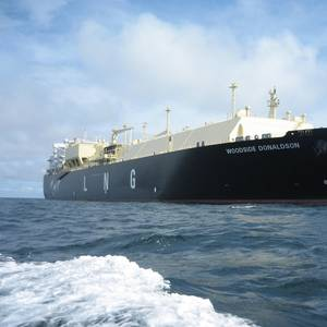 Baltic Exchange to Develop LNG Freight Index