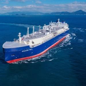 Stonepeak to Buy Teekay LNG in $6.2 Billion Deal
