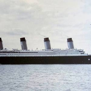Researchers to Laser Scan Titanic Wreckage