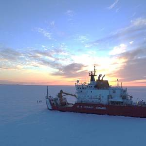 New Legislation Aims to Boost Great Lakes Icebreaking Capacity