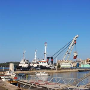 Workers at Croatian Shipyard Uljanik Go on Strike