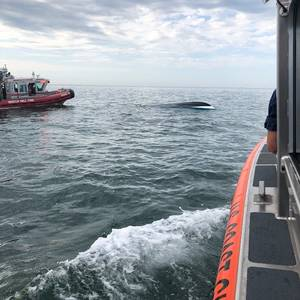 Cellphones Are Helping the USCG Locate Distressed Mariners
