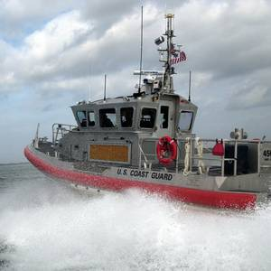 Towing Vessel Crewman Medevaced near Sabine Pass