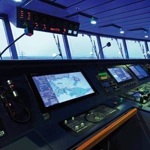 Wärtsilä to Supply Bridge Systems for Five Icebreaking Gas Carriers