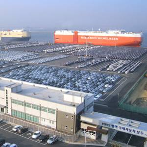 Several Car Shippers Face Fines for Rigging Bids