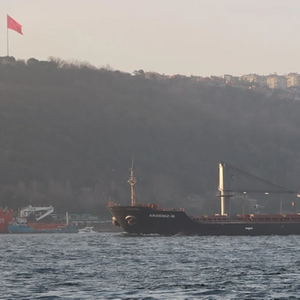 Iskenderun Selects FASTAR Coating for Five Bulkers