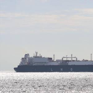 Emergency Buy: LNG Tankers Start Offloading Cargo in Mexico