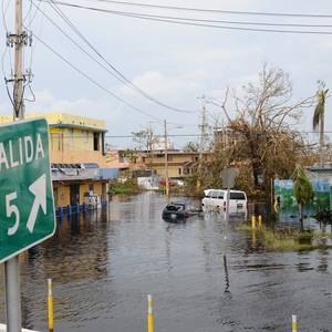 US Denies Request for Puerto Rico Shipping Waiver