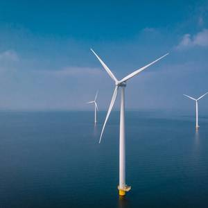 First Major US Offshore Wind Farm Reaches Permitting Milestone