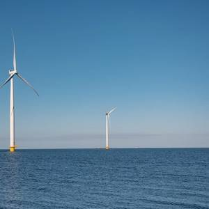 Congress Passes Bill Supporting Jones Act Enforcement in Offshore Wind
