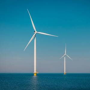 Offshore Wind Webinar: A Look Into the Emerging US Market