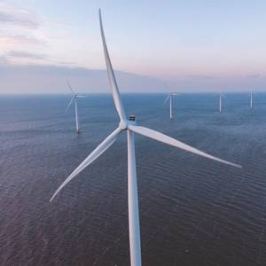A Favorable Fetch for US Offshore Wind