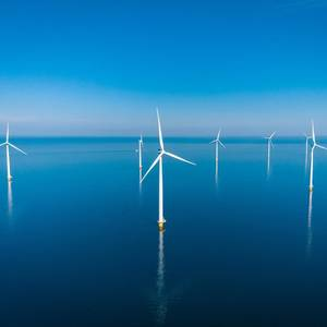 US Explores Wind Energy Potential in Gulf of Mexico