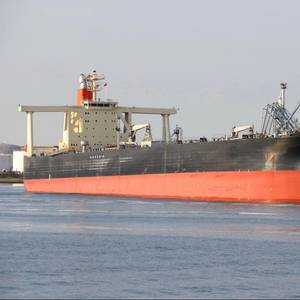 Supertanker Rates Ease After Spike. Could Jump Again Soon