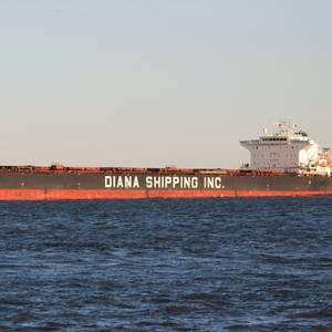 Diana Shipping to Buy Kamsarmax Dry Bulk Vessel