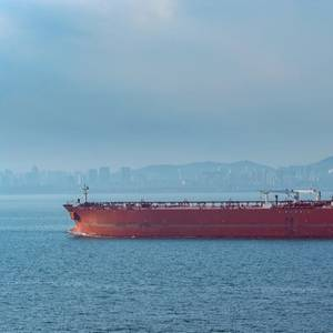 China's 2020 Crude Oil Imports Hit Record