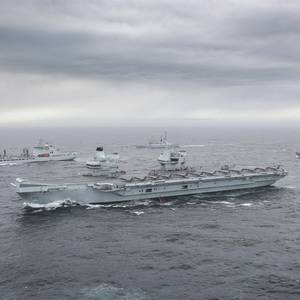 UK Royal Navy Developing Surveillance Vessel to Protect Critical Subsea Infrastructure