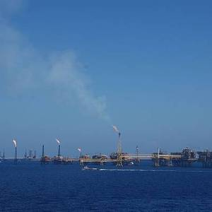 One Dead, Five Missing as Fire Erupts on Pemex Offshore Platform