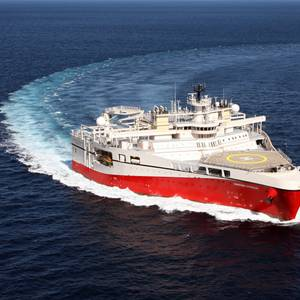 PGS Cold Stacks Two Seismic Vessels in Response to Low Oil Price