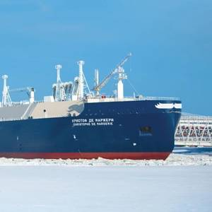 Arctic LNG 2 Partners Charter 14 LNG Carriers