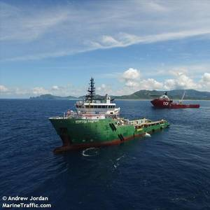 Wintermar Nabs 5-Year Charters for AHTS Duo