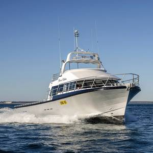 New Crayboat Delivered to Geraldton Fisher