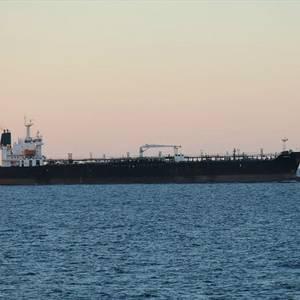 Iranian Tanker Rounds Africa en Route to Venezuela