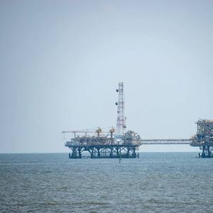 US Underestimates Offshore Oil Methane Emissions -Study