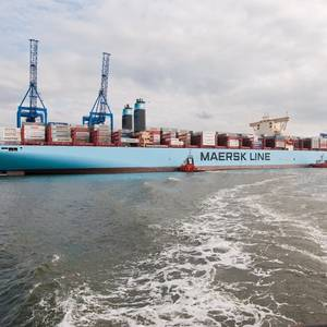 Maersk and Other Danish Firms Partner for Sustainable Fuels Project