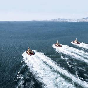 Schottel Scores Two-year Supplier Deal for Sanmar's Bigaçay Tugs