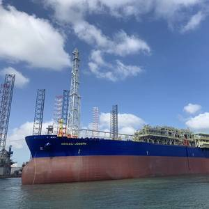 Keppel Breaks FPSO Conversion Record