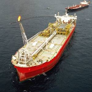 Two Die in Incident Aboard BW Offshore FPSO in Ivory Coast