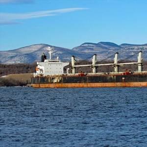 Belships Sells Its Oldest Bulk Carrier