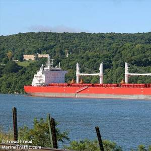 Scorpio Bulkers Secures $60 Mln Loan Facility
