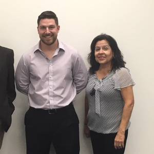 Seanamic Group Hires Three in Houston