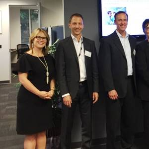 Voith Opens 'Digital Campus' in Raleigh