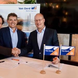Dutch-Aussie Team Targets Safer Blade Lifting