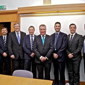 Collaborators to Develop LNG Deliveries in North UK and North Sea