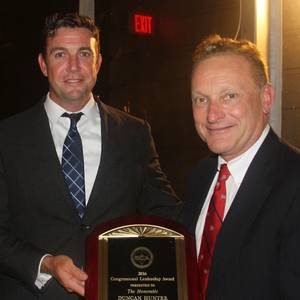 Shipbuilders Council Names McCreary Chairman