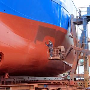 Marine Coatings Market: Clean, Green & $9.3B by 2025