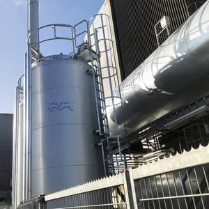 Alfa Laval Prepares to Test Marine Biofuel