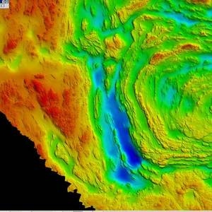 Ocean Mapping: Fugro Partner with Shell on X-Prize
