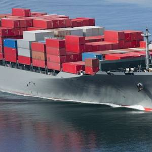 Seaspan Continues Containership Ordering Spree