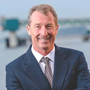 Insights: Gavin Higgins, CEO, Everett Ship Repair