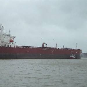 Mexican Yard Services US-sanctioned Tankers that Carry Venezuelan Oil