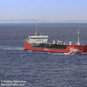 Russia: Three Missing after Explosion on Oil Tanker