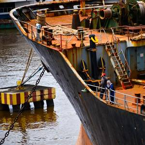 Shipping Industry Urges Free Movement of Crews to Keep Trade Moving