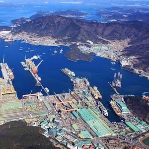 Samsung Wins $963mln FPSO Contract