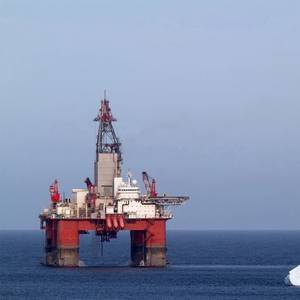 Arctic Drilling Ban Gives Canada Leg Up -US Lawmakers